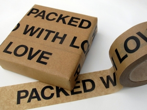 PackedwithLove
