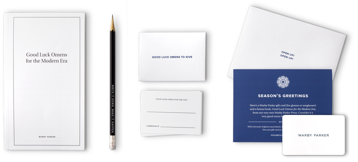 Last Minute Gift Ideas: Warby Parker Gift Cards (They Do E-Gift ...