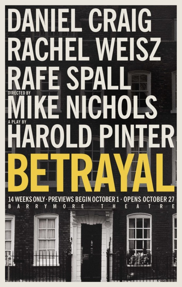 BetrayalPoster