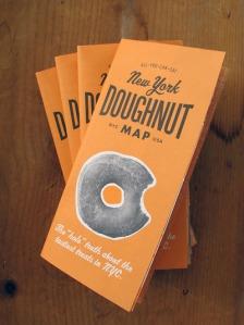 Doughnutmap