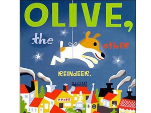 Olive_the_Other_Reindeer