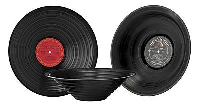 RecordBowls