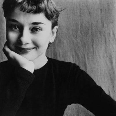Audrey Hepburn voguepedia