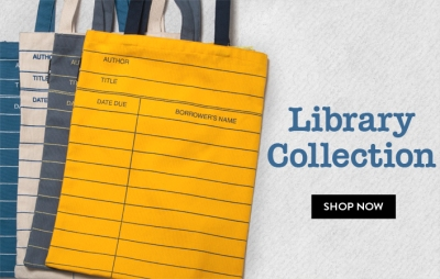 Library Totes