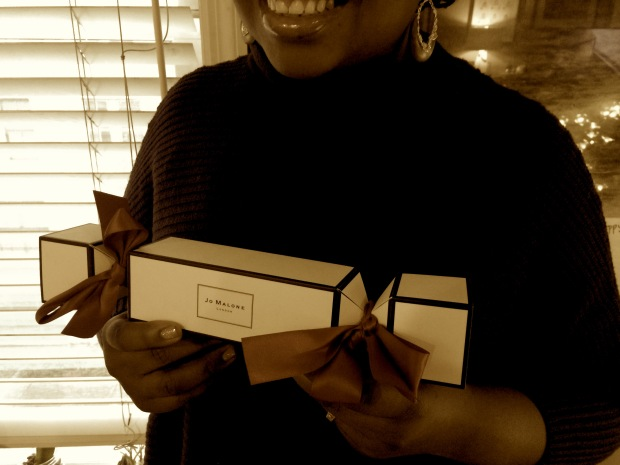 Jo Malone Christmas Cracker 1