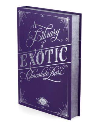 exotic chocolates 2