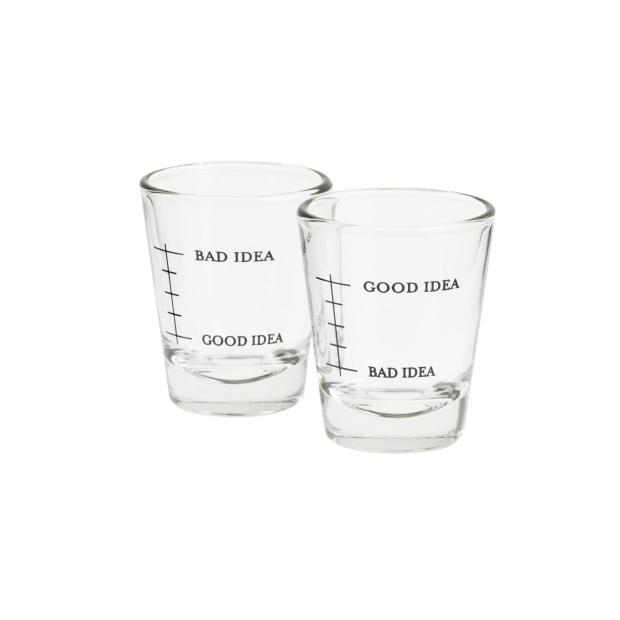 Good Idea Shot Glasses