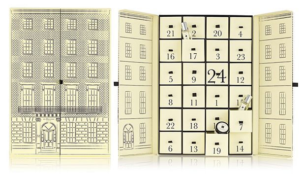 Image result for jo malone advent calendar