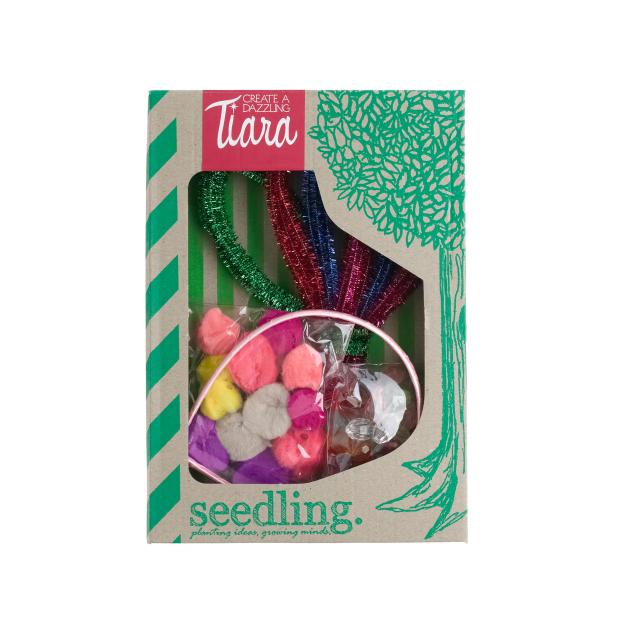 Seedling Tiara kit