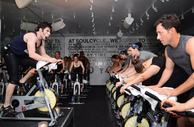 Soul Cycle Max