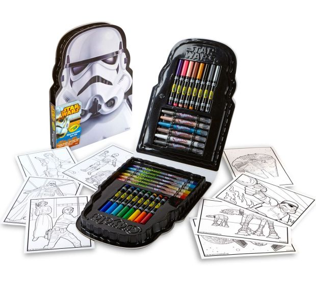 Storm Trooper Art Kit 2
