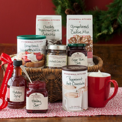 holiday-flavors-gift-basket